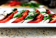Salads / Breads