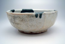 ceramics / by Mickey Trescott