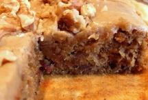 Food - Desserts, Breads & Treats
