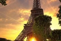 Paris, Ville-Lumière / Paris, the City of Lights