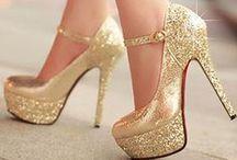 She's hell on heels / by Kayla Muldoon