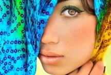 Hijabi / Chic. Smart. Beautiful. Modest.