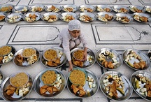 Incha'Allah Eidkom Mabrouk / The joys and traditions of Ramadan and the two Eids