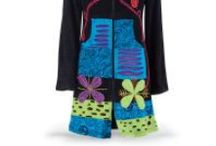 Favorite Stuffs ~ Clothes I love