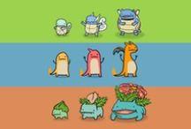 Pokemon...