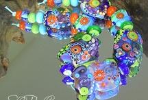 Fabulous Lampwork  / by Judy Allen