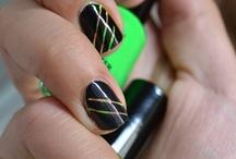 nail art (un peu de tout)