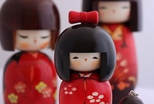 23~ⒶⓈⒾⒶⓃ~ⓈⓉⓎⓁⒺ /  People- Products & Food of the Rising Sun... Japan! / by Kathy H.