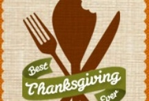 Best Thanksgiving Ever  / Get excited for #Thanksgiving by entering our Best Thanksgiving Ever Pin & Win Sweepstakes!  My board consists of the following subcategories: MENU (including Appetizers, First Course, Second Course and Desserts), TABLE SETTINGS, HOSTESS GIFTS, FOR THE KIDS, and THE DAY AFTER.