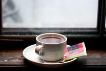 ~~Tea...Glorious Tea~~ / by Michelle *