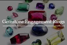 Gemstone Engagement Rings / Design your very own masterpiece today from our wide collection of diamonds and gemstones jewelry. For a decade now Fascinating Diamonds has been the reason behind ample of smiles and thousands of successful love stories ...For more information to style your Diamond Ring today, please feel free to call us on (212) 840-1811 or mail us atinfo@fascinatingdiamonds.com.