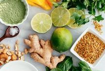 Nutrition Tips & Recipes / Quick, healthy delicious tips and recipes we love!