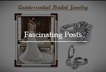 Fascinating Posts / Know about love,relationships, fashion, and celebrity gossip from our exclusive blog. For a decade now Fascinating Diamonds has been the reason behind ample of smiles and thousands of successful love stories ...For more information to style your Diamond Ring today, please feel free to call us on (212) 840-1811 or mail us at info@fascinatingdiamonds.com