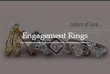 Engagement Rings / Admire each fascinating angle of your favorite diamond engagement ring from our extensive collection of diamond rings. #ringshots #diamondjewelry #engagementrings. For a decade now Fascinating Diamonds has been the reason behind ample of smiles and thousands of successful love stories ...For more information to style your Diamond Ring today, please feel free to call us on (212) 840-1811 or mail us at info@fascinatingdiamonds.com.
