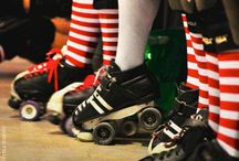 My Roller Derby Renaissance / When some women turn 50 they slow down. Me, I learned to skate and became a Freshmeat Derby Girl