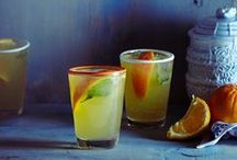 Food: Drinks / by Sarah Garland (Thought on a Roll)
