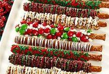 Jingle All the Way / by Carma Scott