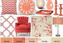 Home & Color Trends 2014 / Take a look into what has us intrigued as we begin our planning for Spring Market 2014!