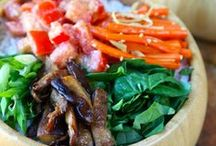 Foodie Stuffs ~ Paleo Recipes / Paleo yum!