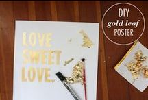 Weddings - DIY / Some DIY projects we would like to try or see done / by Tessa Kim