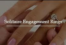 Solitaire Engagement Rings / Keep up the tradition and present her with a scintillating solitaire diamond ring from our exclusive collection. For a decade now Fascinating Diamonds has been the reason behind ample of smiles and thousands of successful love stories ...For more information to style your Diamond Ring today, please feel free to call us on (212) 840-1811 or mail us at info@fascinatingdiamonds.com.