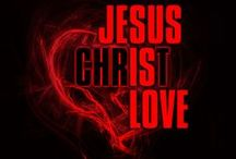 Jesus - What Beautiful Name / Quotes, thoughts, blog and scripture
