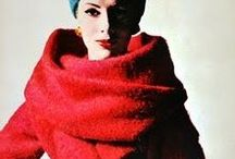 Vintage Fashion / Because fabulous never goes out of style