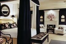 Bedroom Bliss / Inspiration for Beautiful Bedrooms