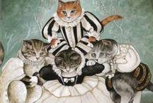 Shakespearean Cats