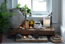 Altar & Sacred Space