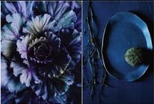 Blue / #Blue