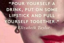Elizabeth Taylor / by Kayla Muldoon