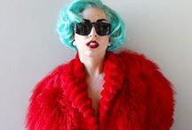 Lady Gaga / Because she's awesome that's why