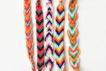 Anklets & Bracelets