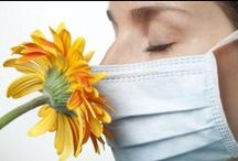 Allergies / How to manage your allergies and new research all in one place.