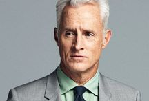 Silver Foxes / These guys just keep getting better with age