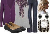 Style Watch / I need a wardrobe refresher!