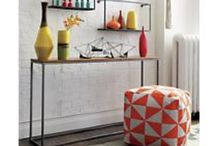 DKCH Mid century casual home