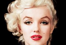 Marilyn / Because awesome never goes out of style