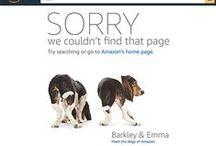 Error 404 / error 404 pages