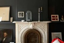 Fabulous Fireplaces / by Erin Godbey