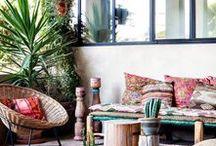 HOME INSPI / Terrasse