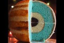 Cake! / by Nicole Dybenko