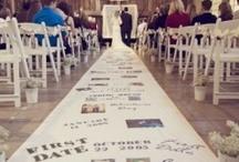 My best friend's Wedding  / by Andrea Kaplan