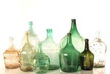 Bottles, Jars & Cans