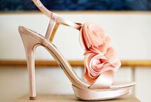 Fabulous Feet In These Shoes!