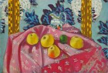 Art / Inspiring art, mostly paintings.