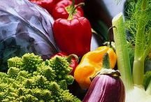 Veggie Love & Vegetable Recipes / Vegetables of all kinds... Baked, Broiled, Grilled, Sauteed, Sweet and  Savory, Classic and Contemporary #vegetable #recipes galore!