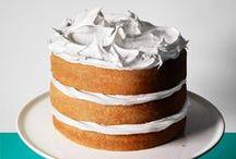 Let Them Eat Cake! / #Cake Makes The World Go 'Round!
