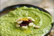 Dips, Dressings and Sauces / Recipes for wonderful things to dip, drizzle, sprinkle & spread on life's delicious dishes!